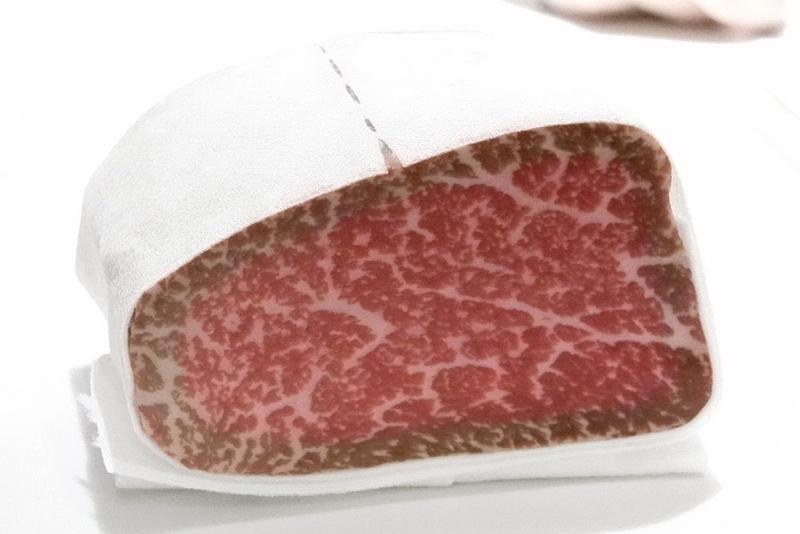 熊本県産赤牛フィレ肉