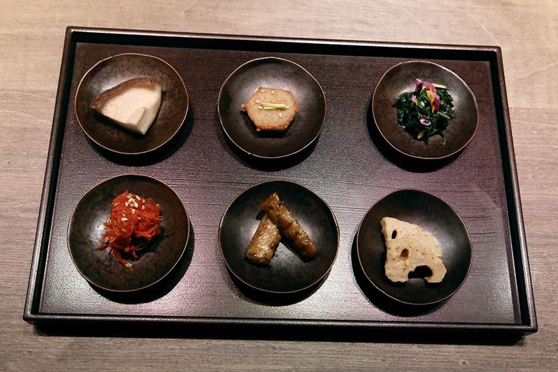 旬野菜6種