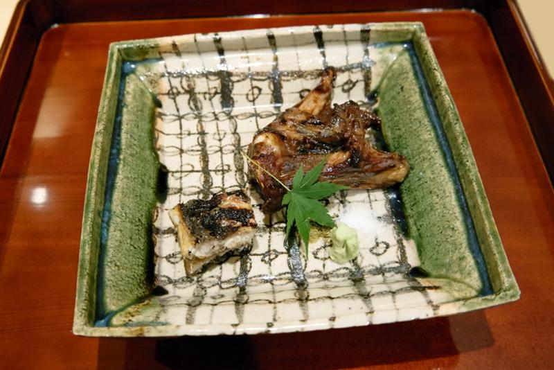 琵琶湖天然すっぽん、鰻