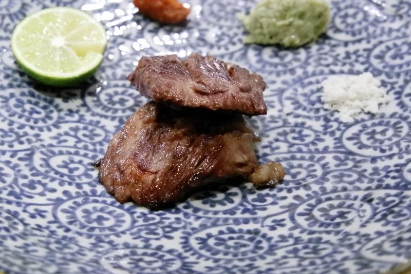 神戸牛 ハラミ