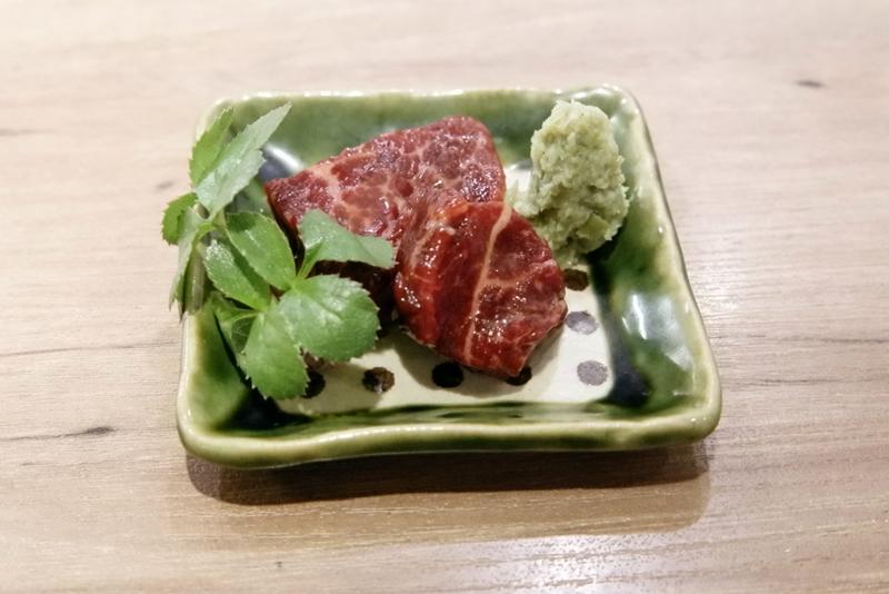 ふらの和牛 ヒレ肉漬け