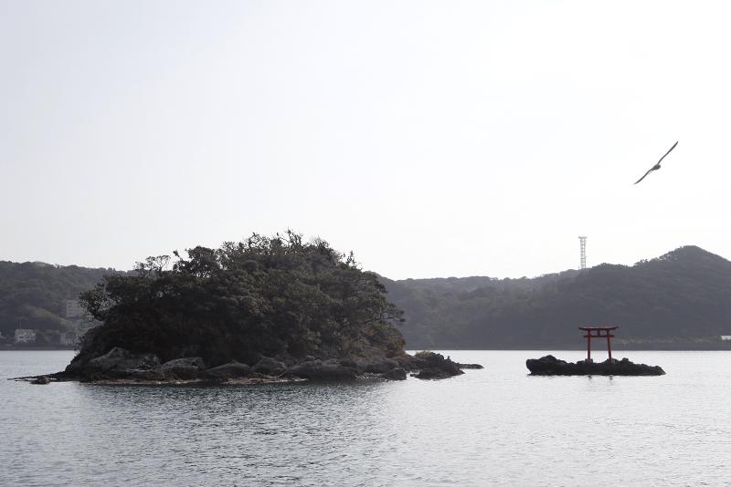 毘沙子島(みさごじま)