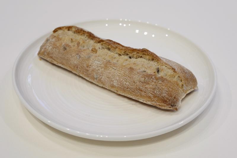 ヒマワリ種のパン