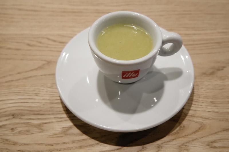 神楽南蛮のスープ